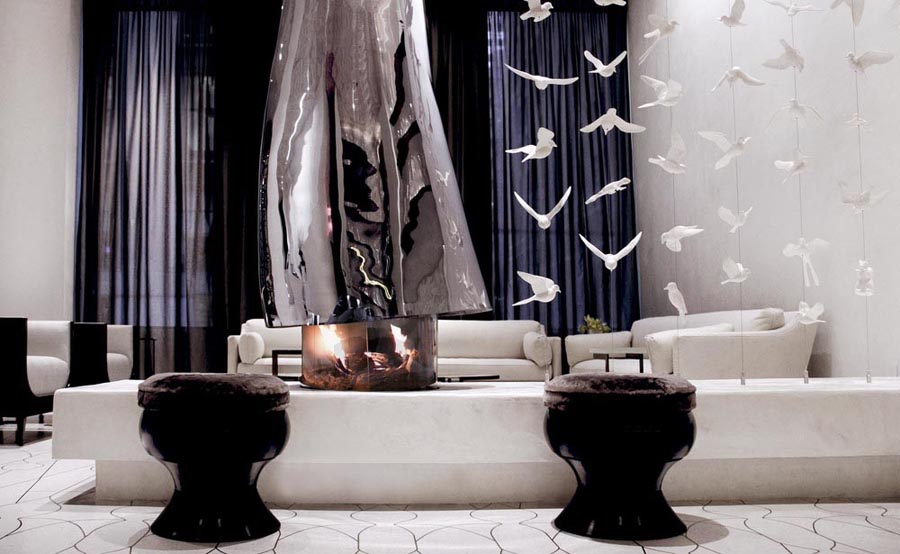 NYC Interior Design firm high-end residential | Joe Ginsberg Design