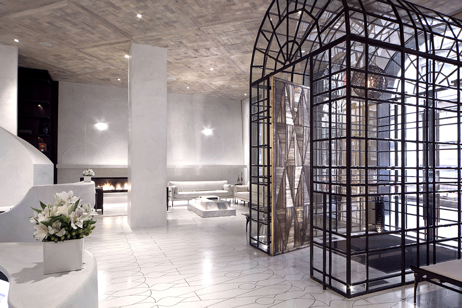 Interior Design NYC | Manhattan Interior Design