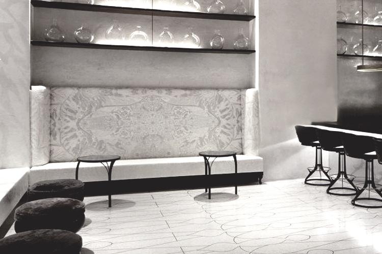 Boutique Restaurant Designer in NYC, NY | Joe Ginsberg Design