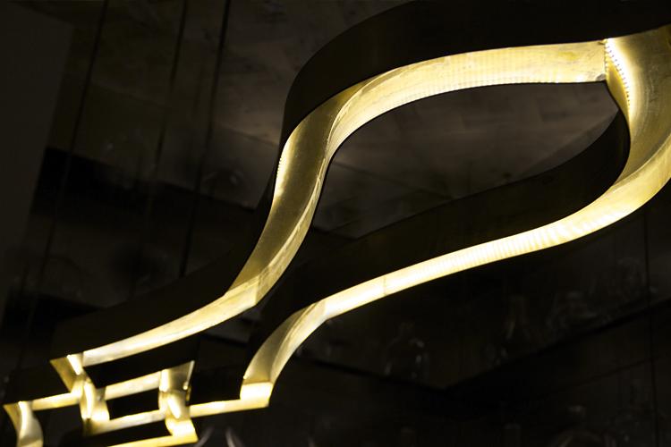 Restaurant Interior Design Firm in New York City Area | Joe Ginsberg Design