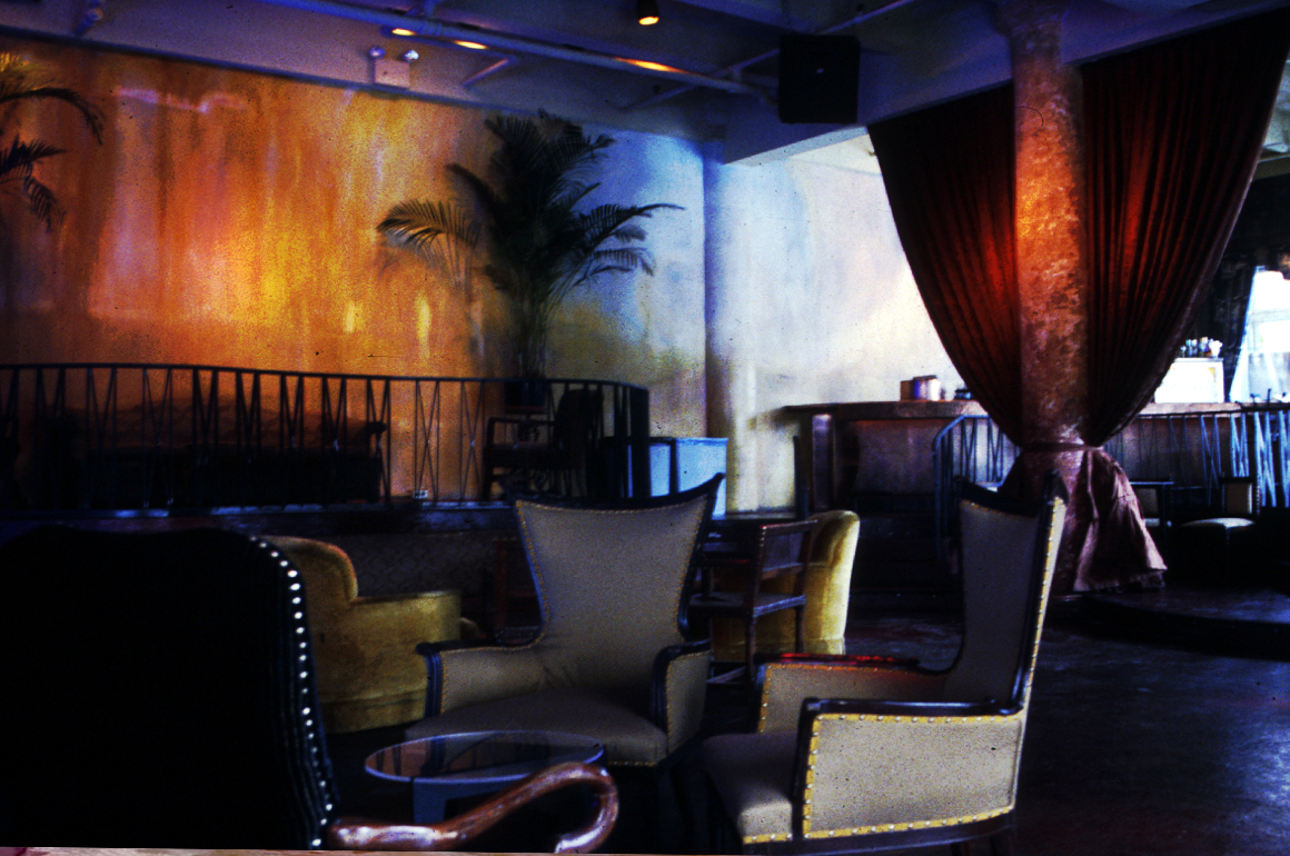 Hospitality Designers for Bars in New York City, NY, Soho, Upper East and Upper West side, Lower Manhattan, NYC | Joe Ginsberg Design