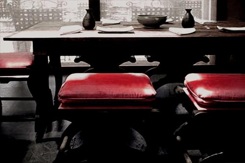 Fusion Restaurant Interior Designers | Joe Ginsberg Design