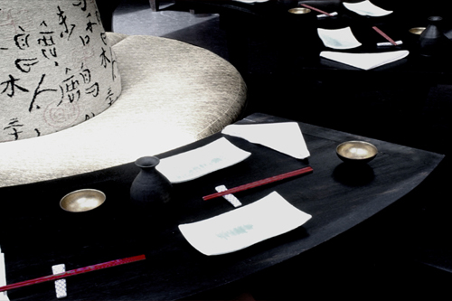 Restaurant Interior Designers for Asian Food in NYC | Joe Ginsberg Design