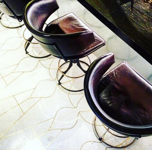 The Best Restaurant Interior Design Studio in Manhattan, NY | Joe Ginsberg Design
