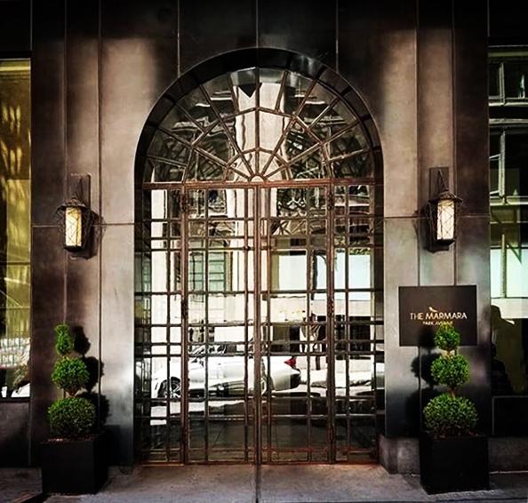 Restaurant Consultation Company in New York City Area | Joe Ginsberg Design