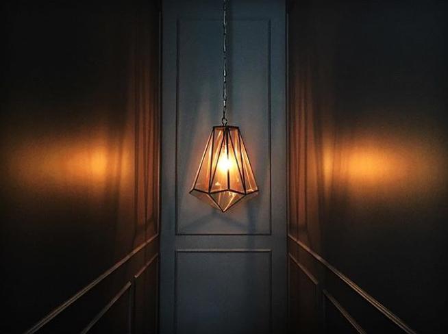 Hospitality interior Design for Restaurants in New York City | Joe Ginsberg Design