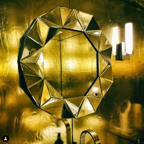 Luxury Restaurant Designers in Manhattan, NY, Miami, FL, Los Angeles, CA | Joe Ginsberg Design