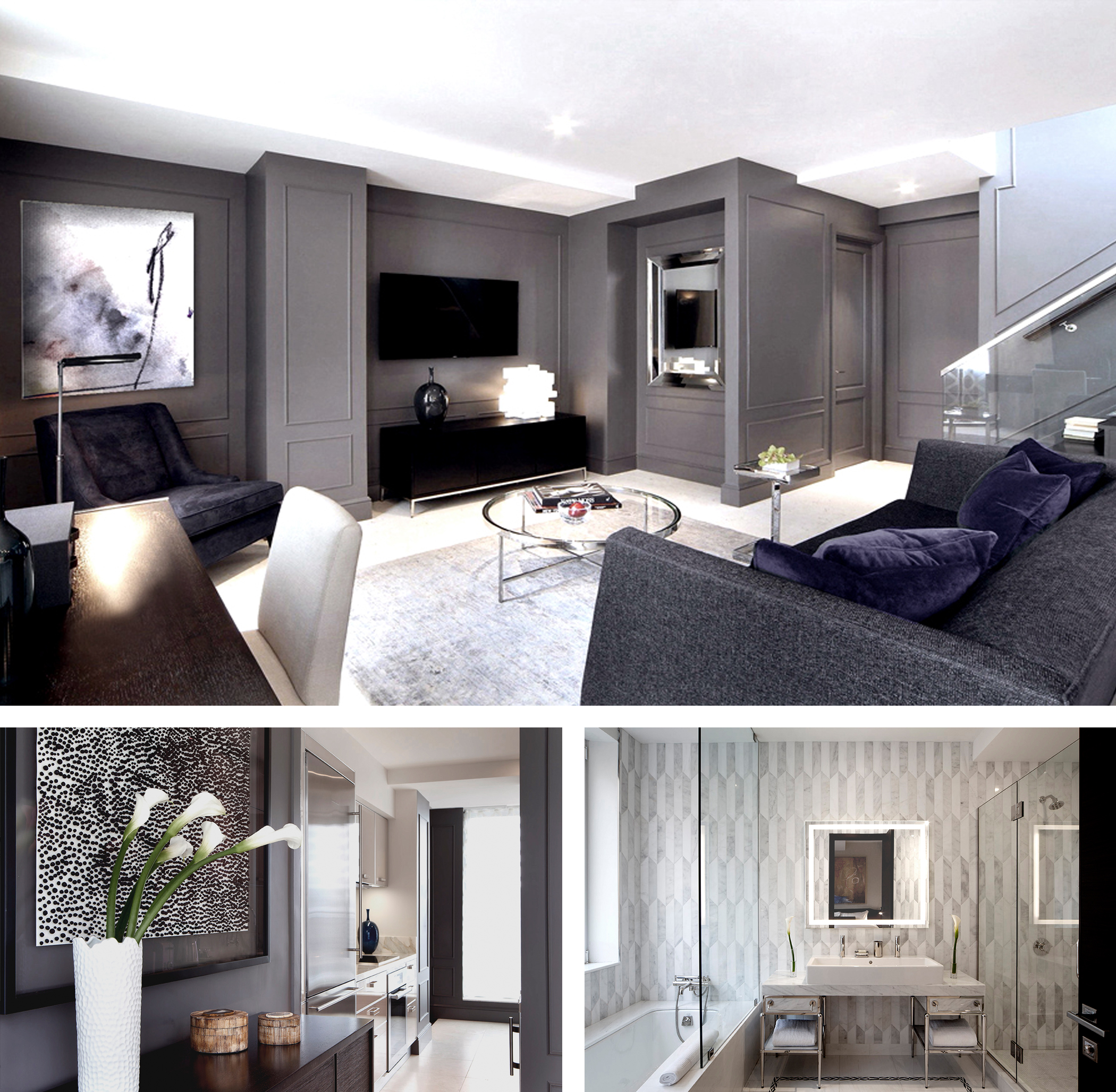 Joe Ginsberg Design New York Ny Greenwich Ct And Westport Ct Custom Commercial And Residential Design