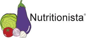 Nutritionista Veggie Logo