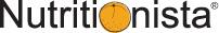 Nutritionista Orange Logo