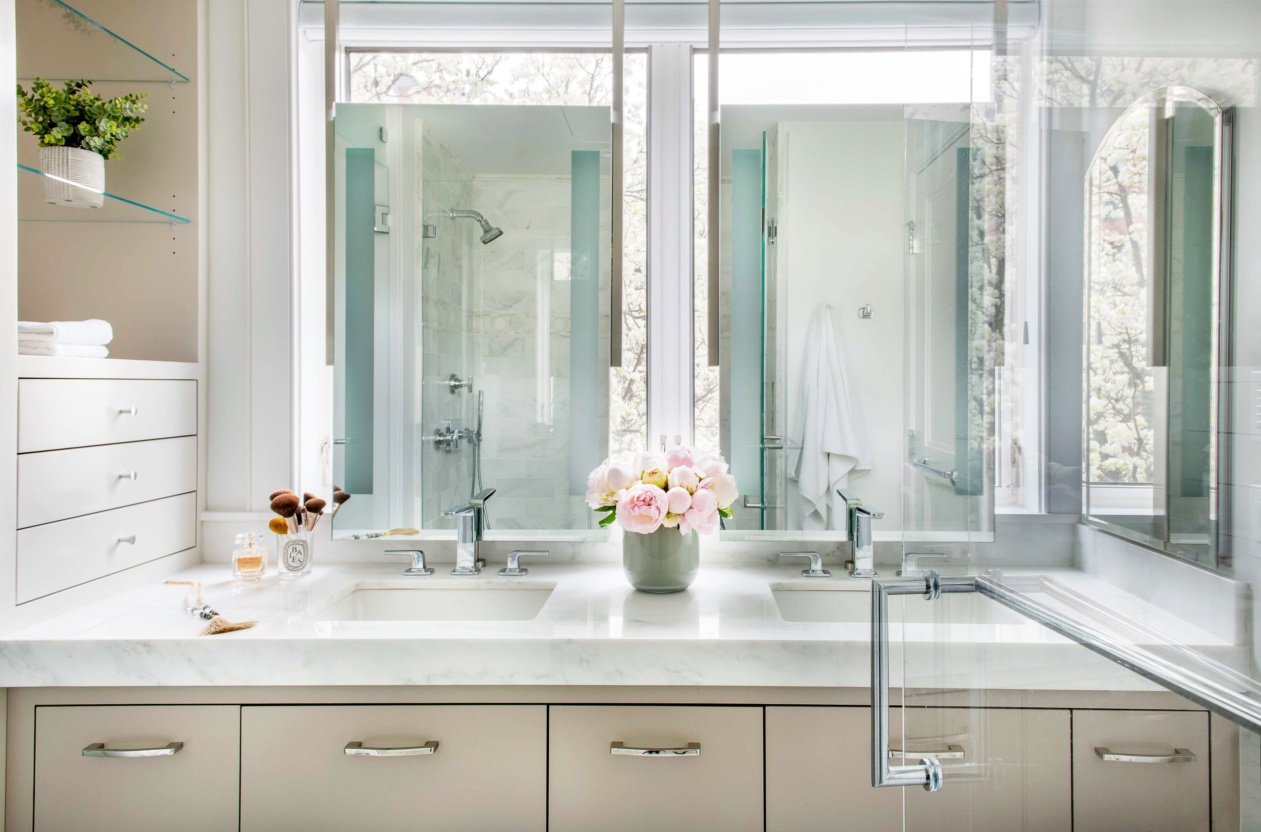 General Contractor: Timberline Construction  Photographer: Sabrina Cole Quinn