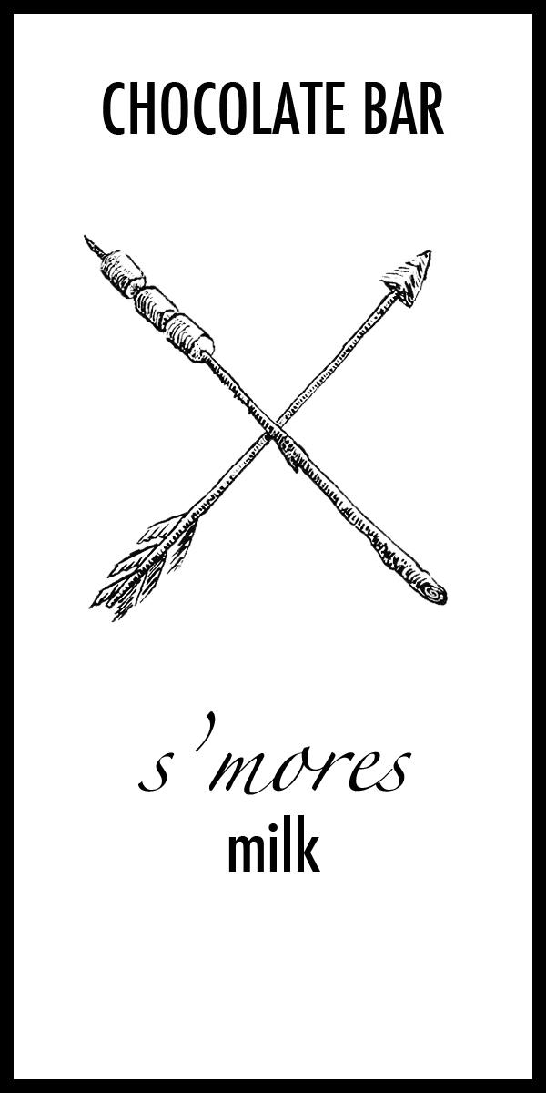 CB S'mores Bar