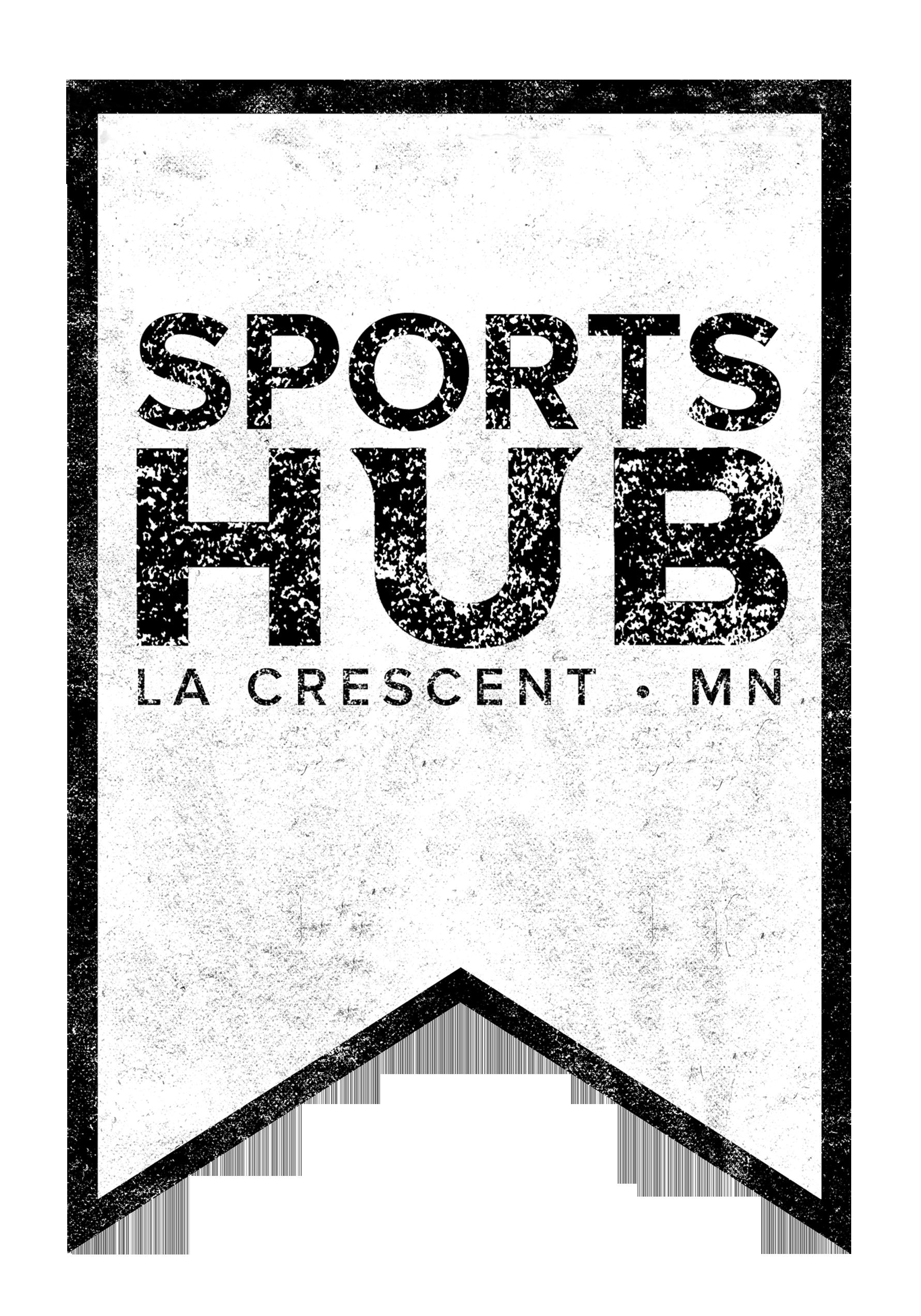 Sports Hub Primary Logo