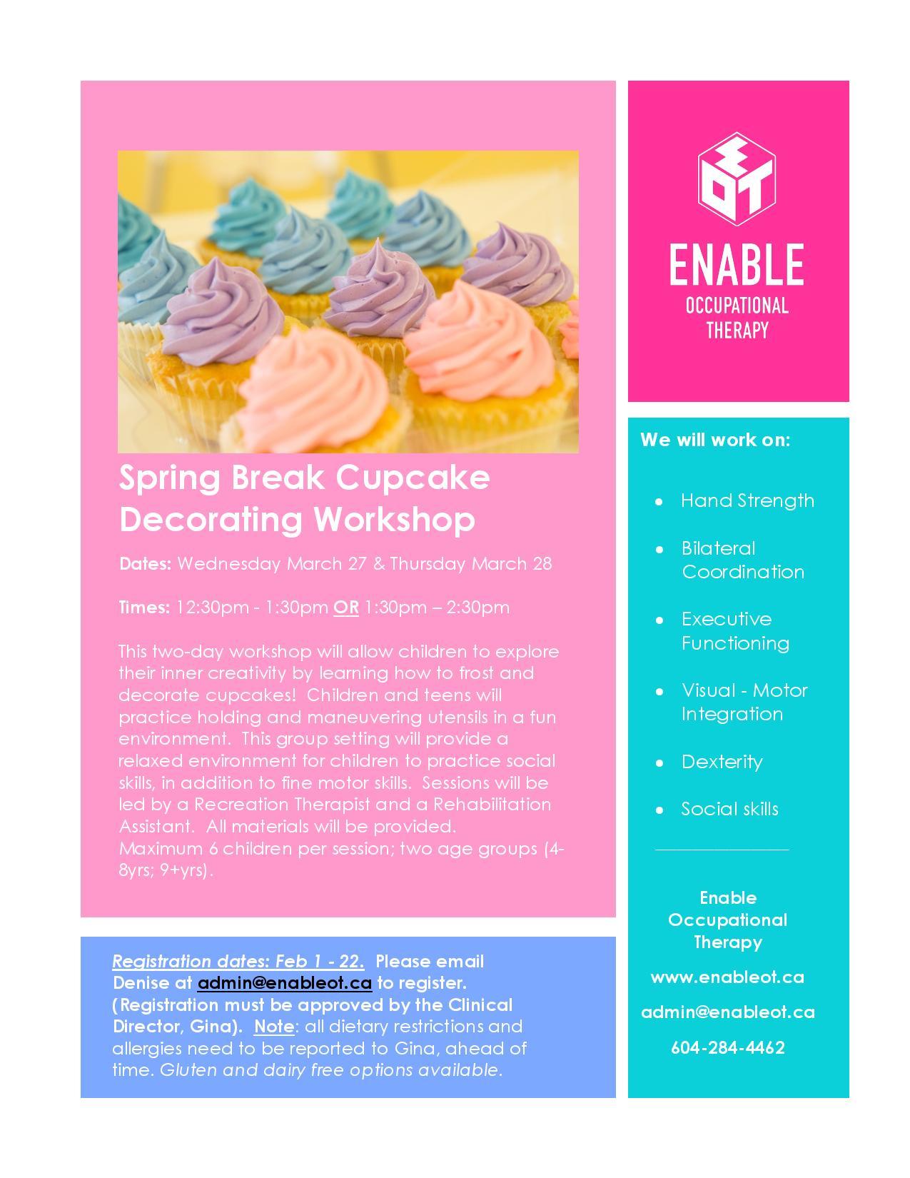 2019 Spring Break Cupcake Decorating Workshop.jpg