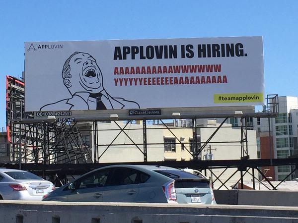 Ban Billboards