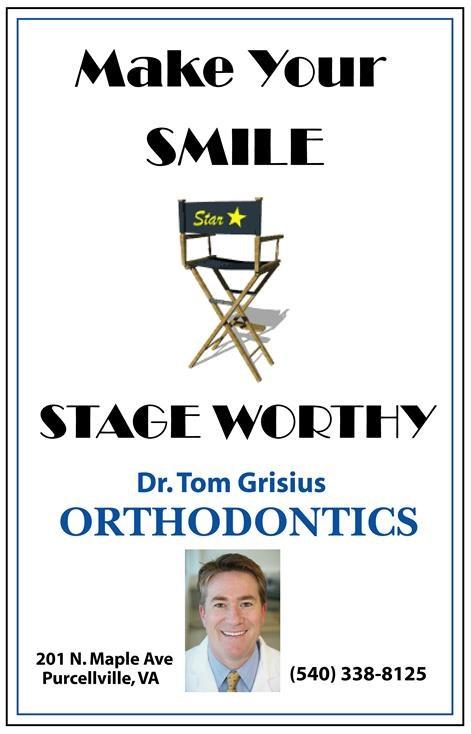 Grisius Orthodontics