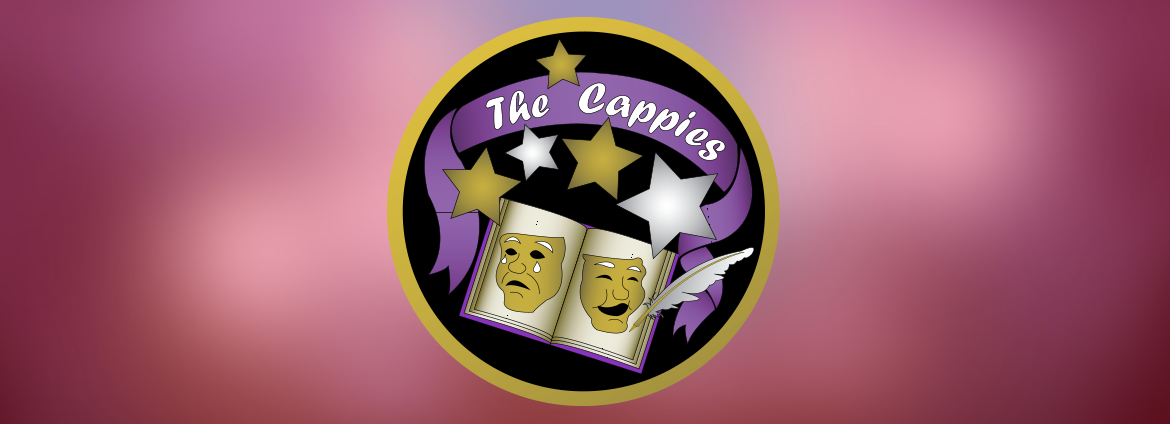CAPPIES Audition Info Here   All students at your school are eligible to be part of the Cappies Gala!  Please check out the audition schedules for Gala Dancers, Singers and Orchestra members at  www.cappies.com/nca click on Gala Information. The information for the GIGs (Girls in Gowns) and BITs (Boys in Tuxedos) can also be found there. I would love to see more of the Critics involved at the Gala.  Feel free to pass this information along to anyone who might be interested. This is a chance of a lifetime.