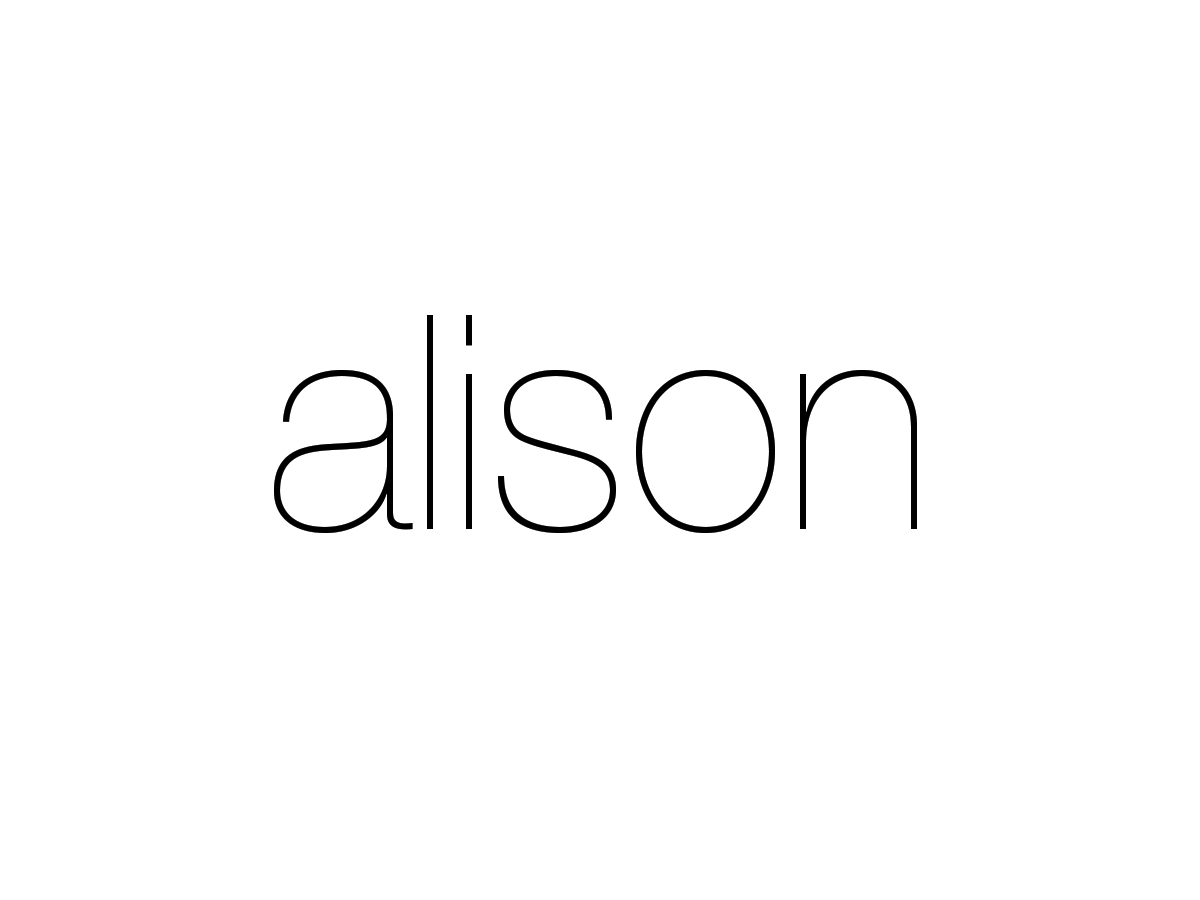 alison - black on white.png