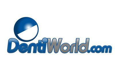 Logo Dentiworld