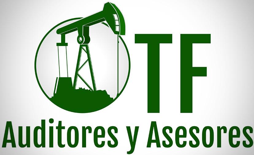 Logo TF Auditores y Asesores
