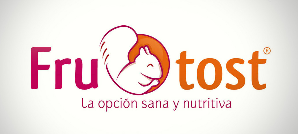 Logo Frutost