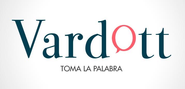Logo Vardott