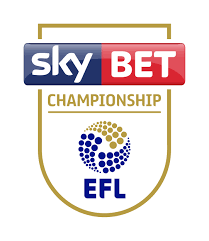 New branding for the Championship this season