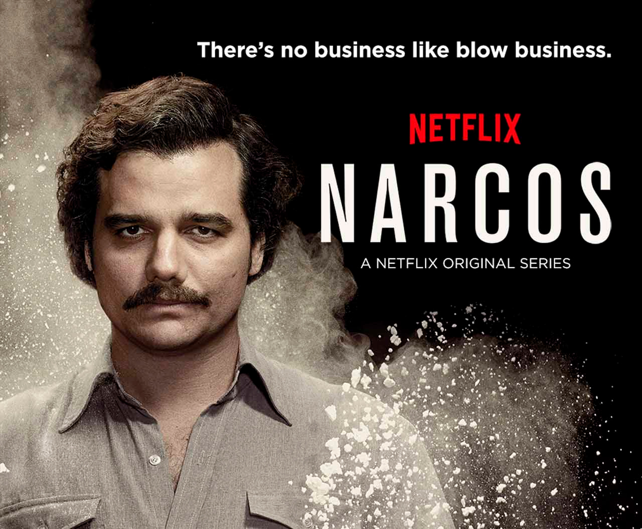 Is the best show on Netflix right now?