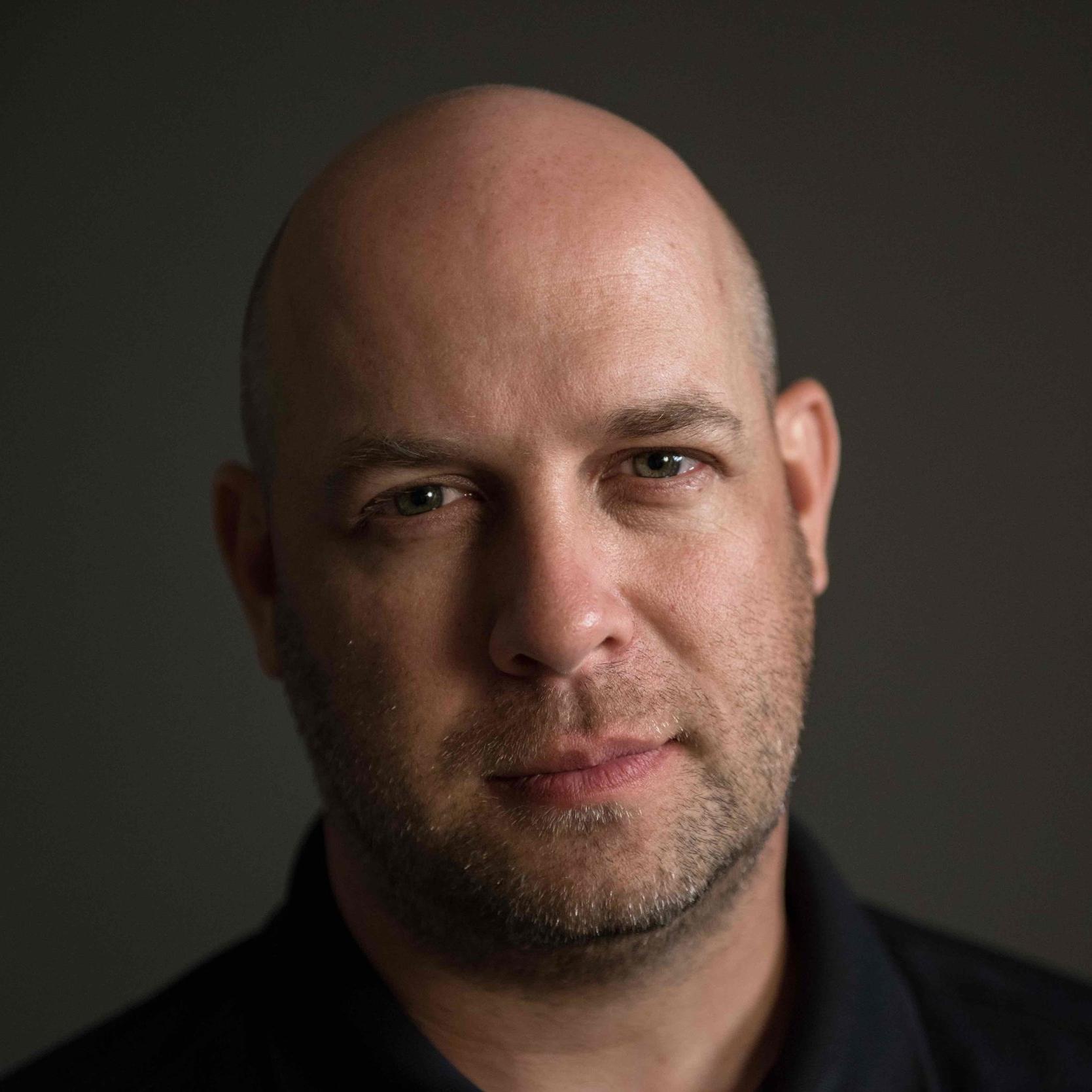 Colin Kelly, Director of Digital, LAFC