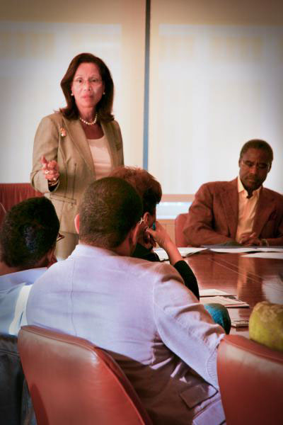 SHAHARA AHMAD-LLEWELLYN     Entrepreneur, Business Owner & Philanthropist
