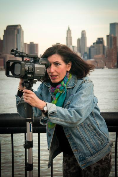 ANISA MEHDI     Leader, Communicator, Journalist, Filmmaker, Media Consultant, Interfaith Activist, Musician & Mother