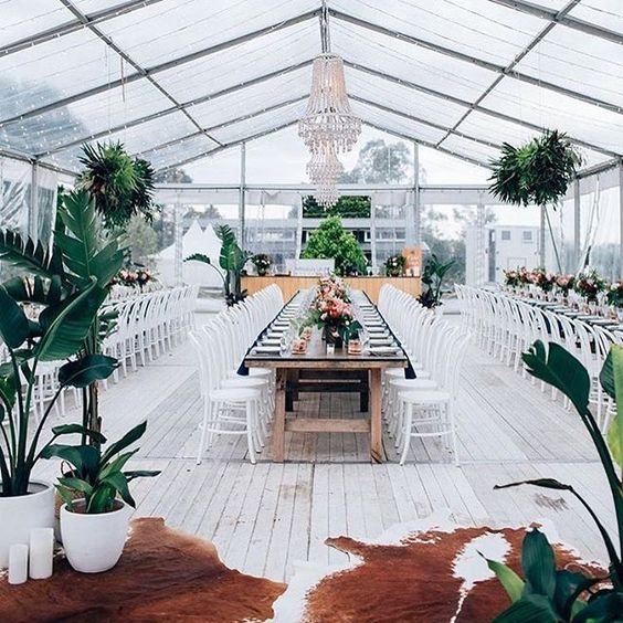marquee hire | LL furniture hire