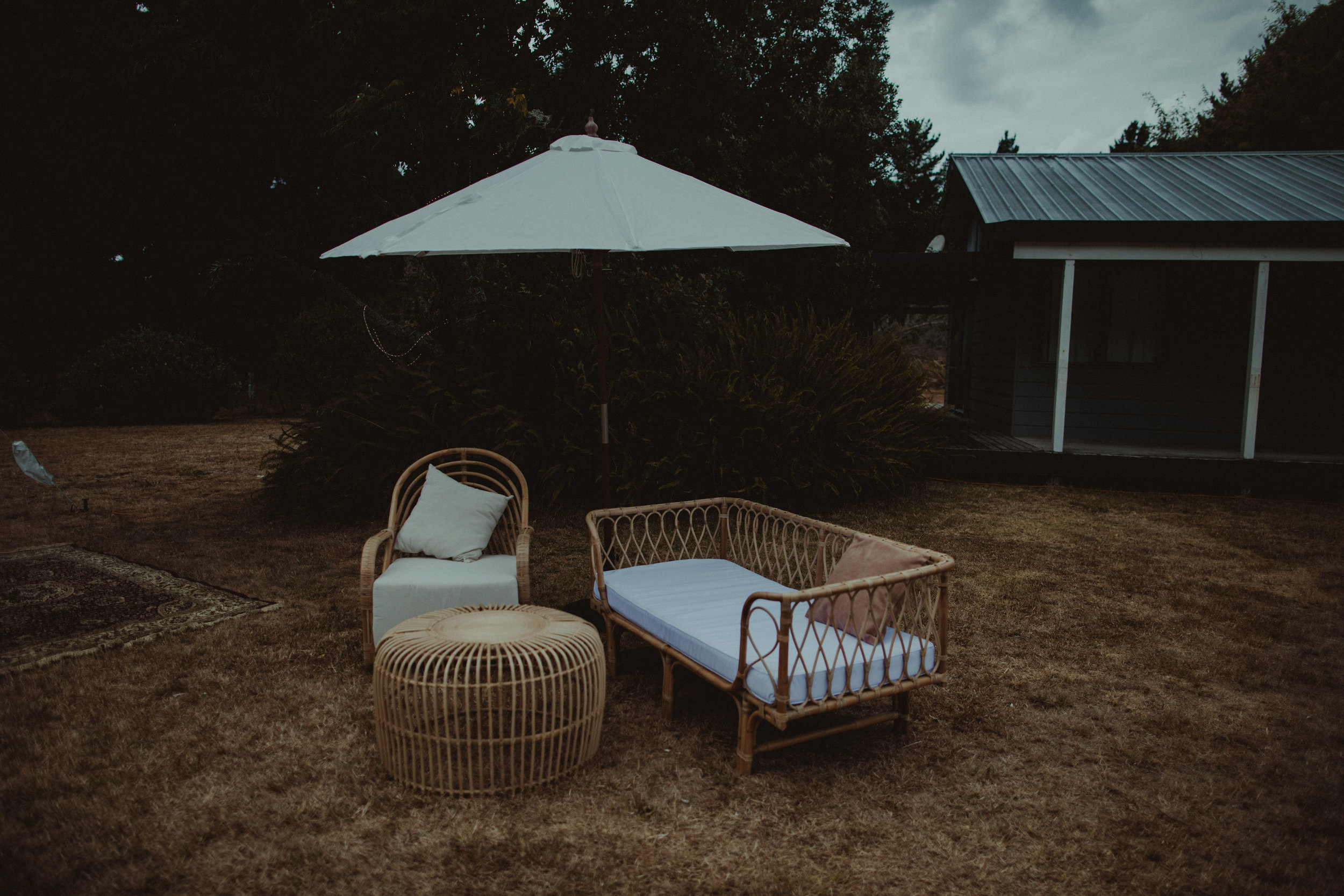 WEDDING LOUNGE SUITE FOR HIRE. IMAGE COURTESY OF FIONA ANDERSEN