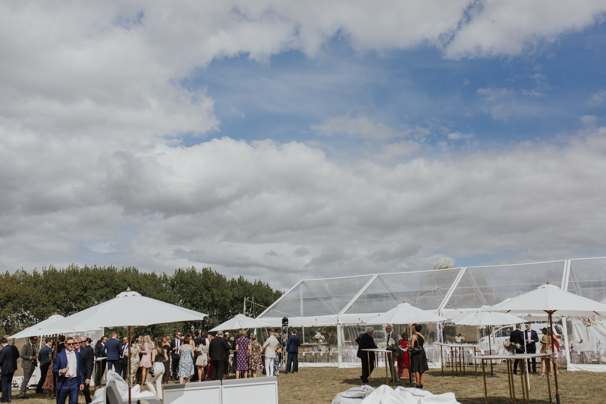 CLEAR MARQUEE HIRE | L.L HIRE | WEDDING HIRE | MARQUEE HIRE WAIKATO