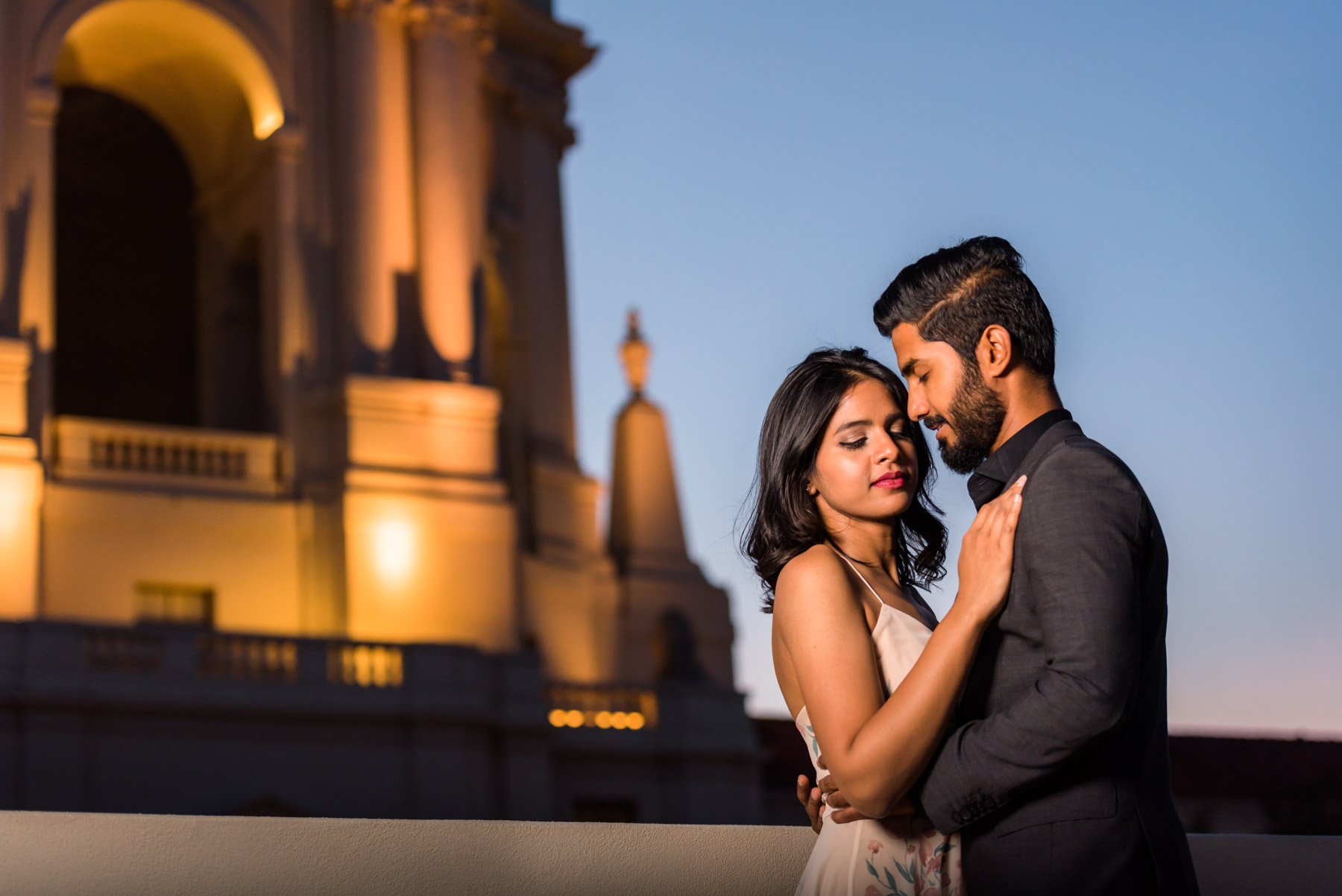 Pasadena-City-Hall-Engagement-Shoot-Isaac-and-Apoorva-2637.JPG