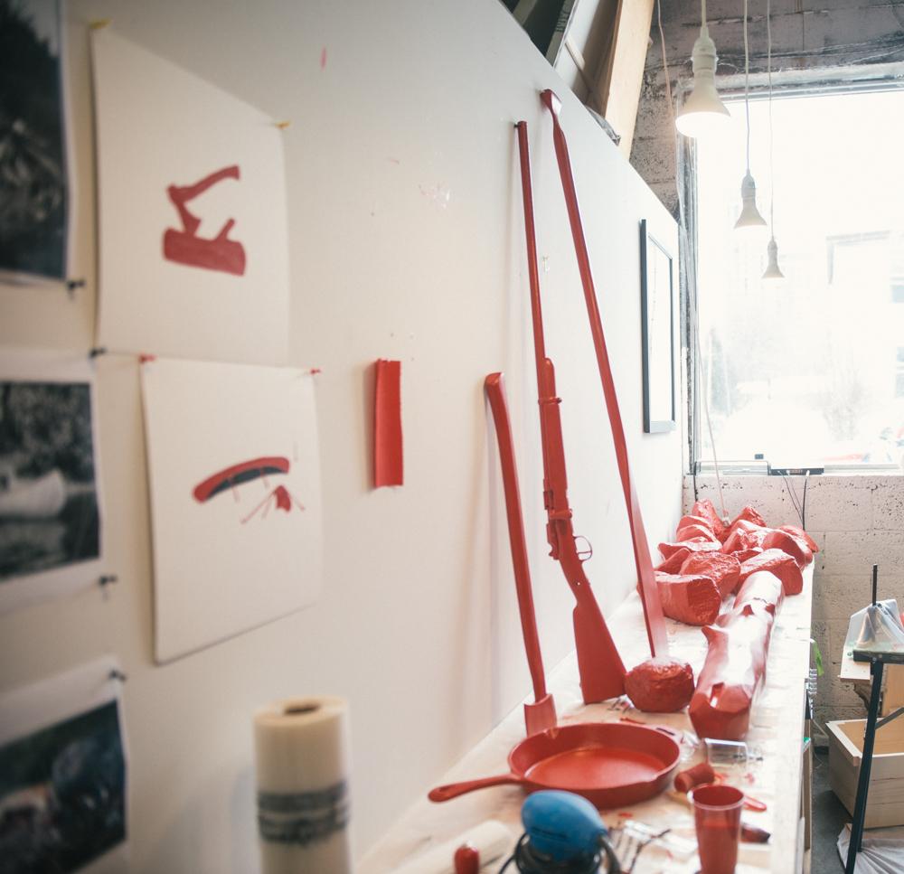 Ottawa, Canada Studio