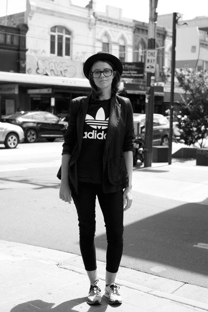 NADIA LOTTER, Brand Director