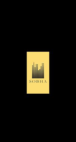 Sobha Logo yellow.png