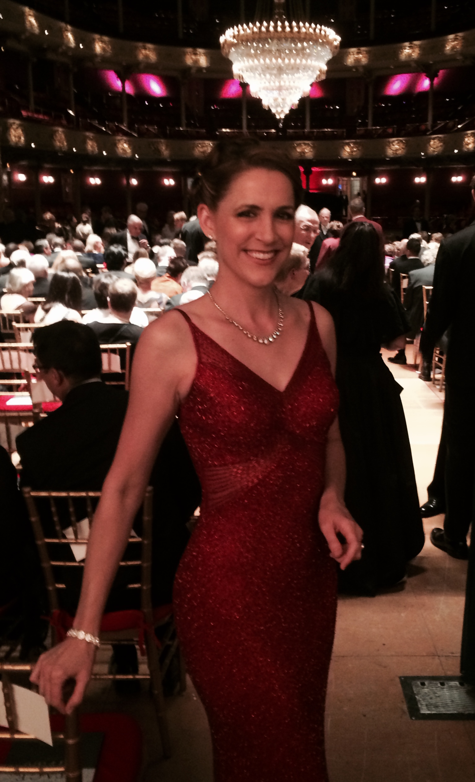At Opera Philadelphia's 40th Anniversary Gala