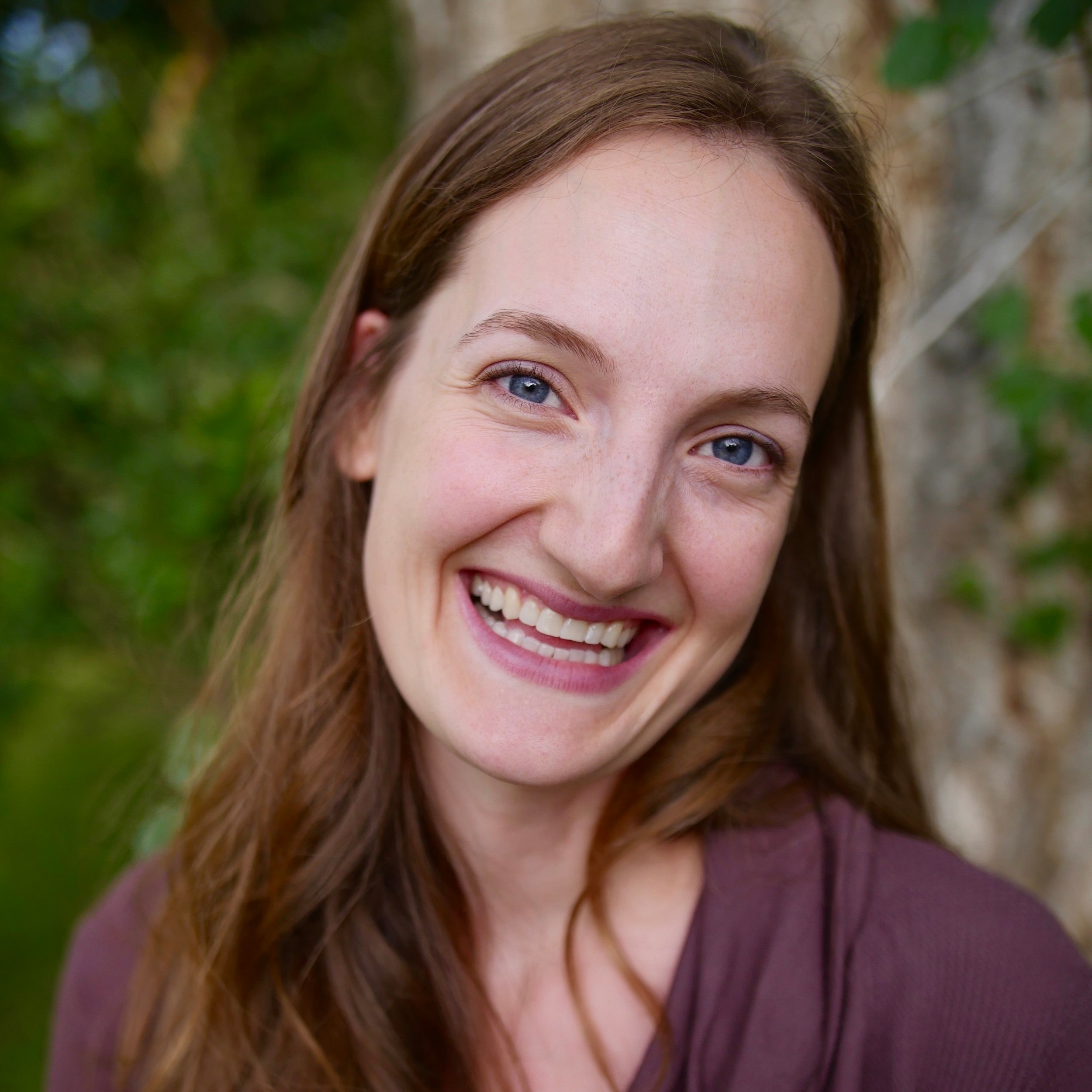 Amanda Moran, MA   Psychotherapist, Dance Therapist, Infant Massage