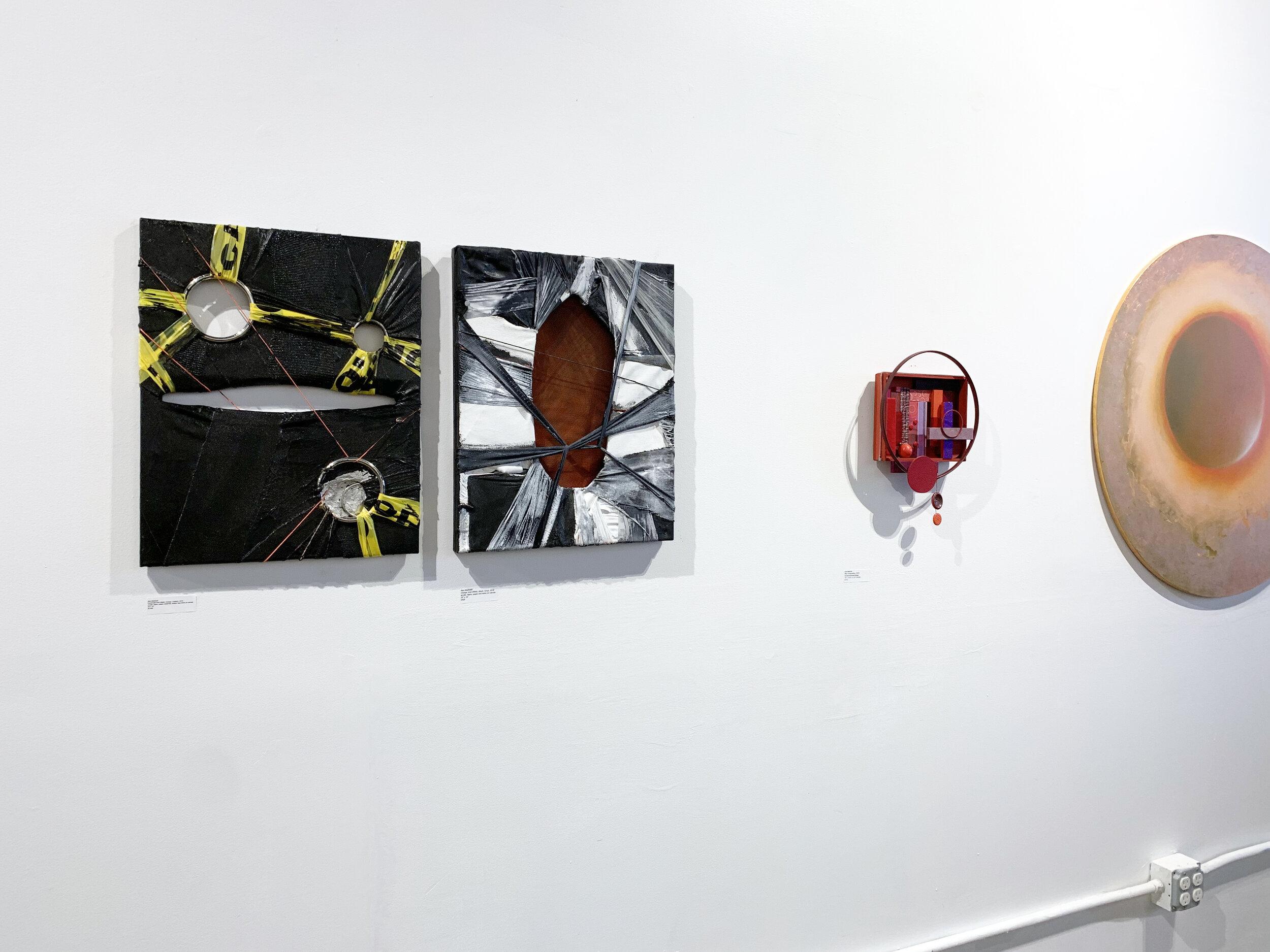 Alex-Markwith-Plaxall-Gallery-installation-wall-September-2019