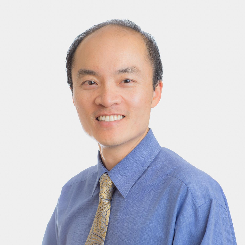 Peter Chiang, M.D.