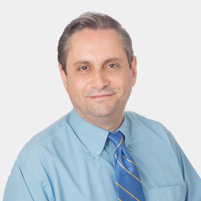 Leon Kujmanian, M.D.