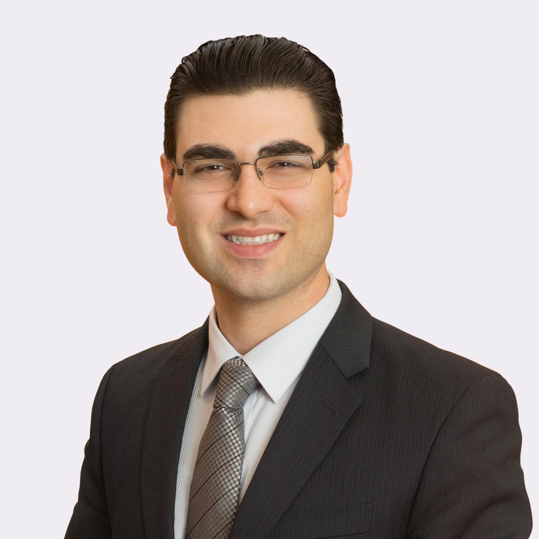 Sarkis Kiramijyan, M.D.