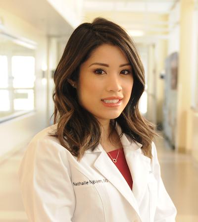 Nathalie Nguyen, MD