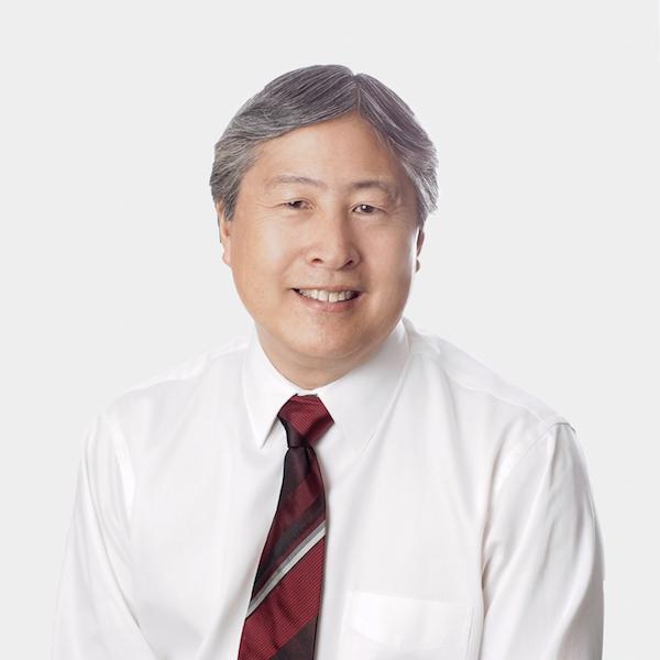 Daniel Takeda, M.D.