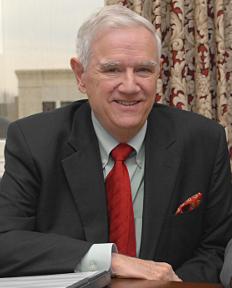 Daniel P. (Dan) Jordan, Ph.D.