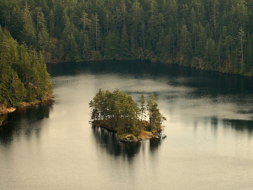 Matheson Lake -
