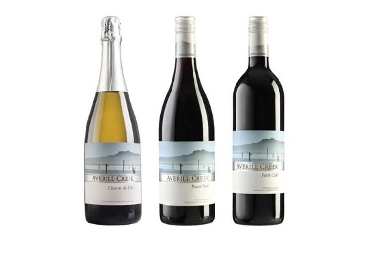 Averill Creek Vineyard