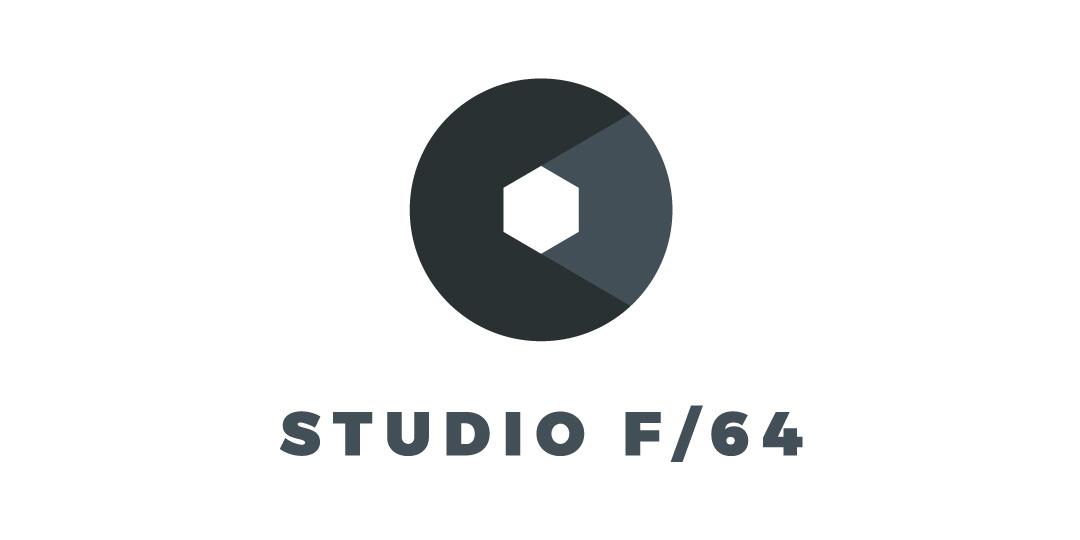 Logo Studio F/64 | Dragan Pavlovic.jpg